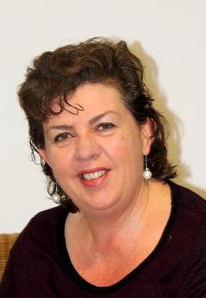 Julie Brook.