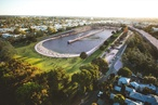Life after football: Concepts emerge for post-AFL Subiaco Oval