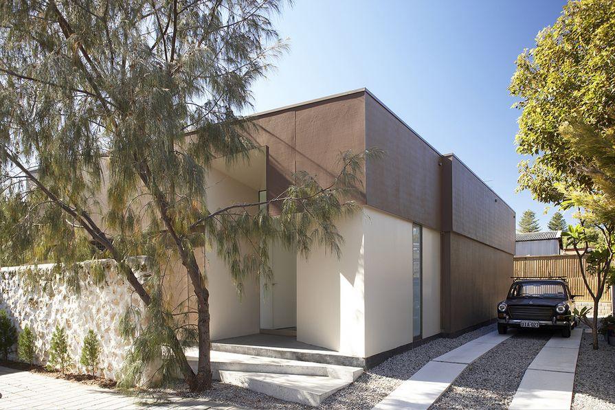 fremantle s tiny house planning amendment architectureau rh architectureau com