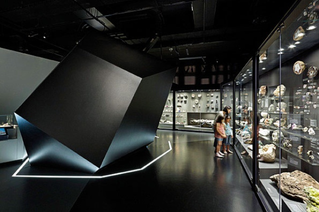 2011 Australian Interior Design Awards Shortlist Public