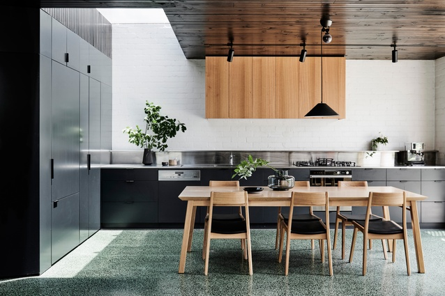 Brunswick West House by Taylor Knights.