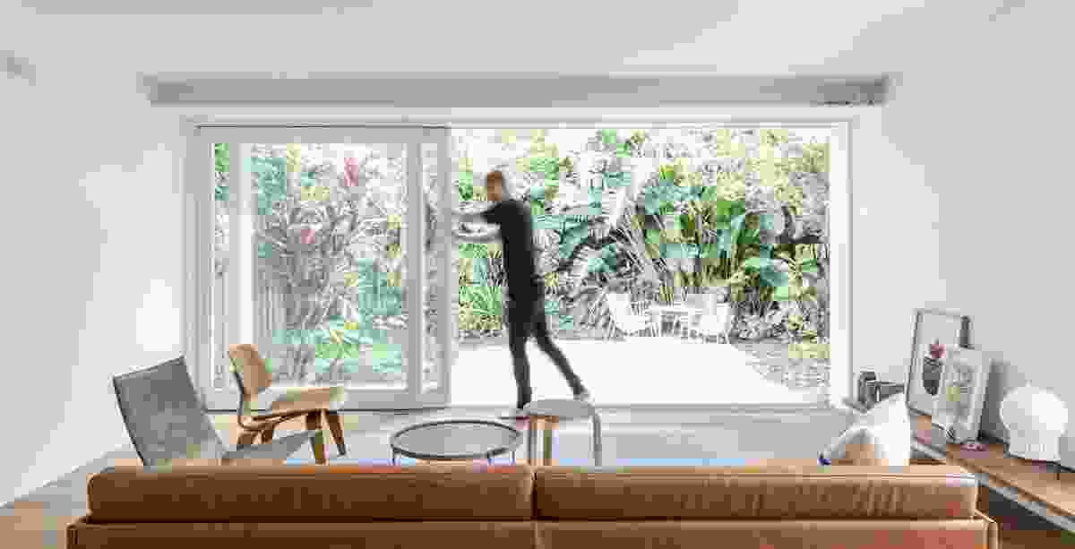 JJ house by Bokey Grant Architects.