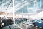 Major Melbourne Airport redevelopment on its way