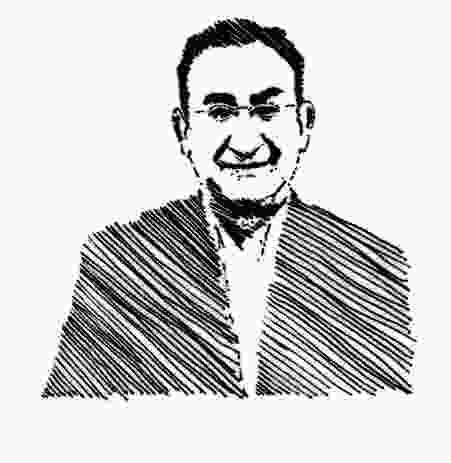 Associate Professor Samer Akkach, University of Adelaide