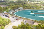 Artificial surf park approved for Sydney Olympic Park
