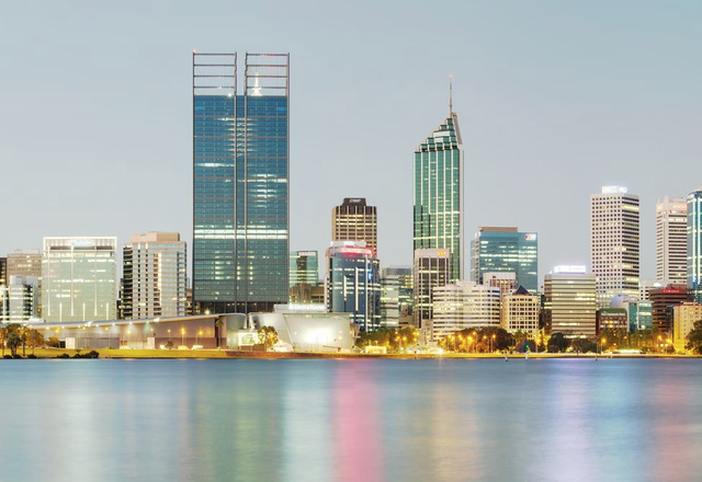A CBD university campus for Perth?