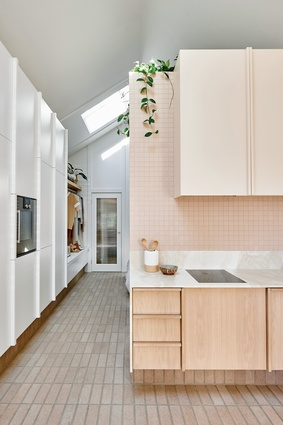 Canning Cottage by Bicker Design.