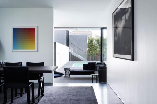 South Yarra Residence – Carr Design Group Pty Ltd
