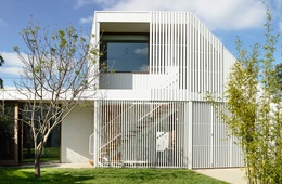 2016 Houses Awards shortlist: Outdoor