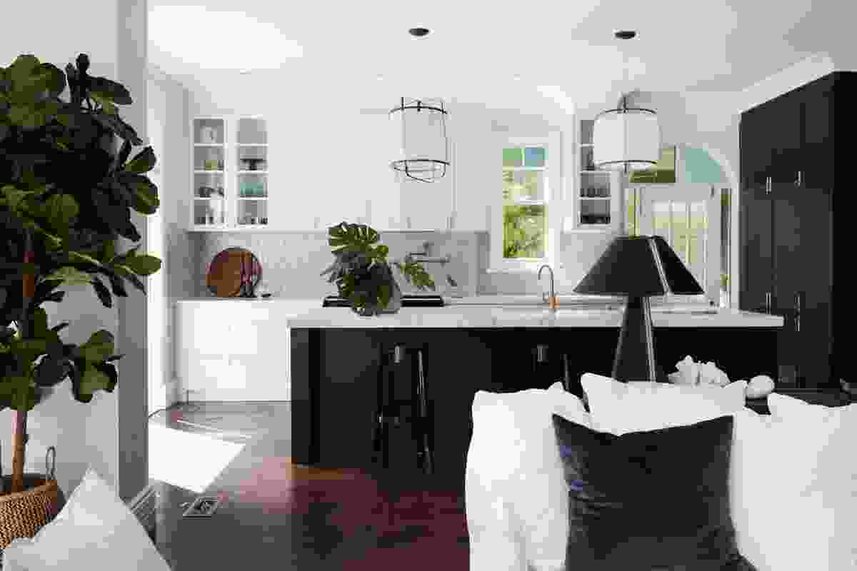 Fairlight Crescent by Infinite Design Studio.