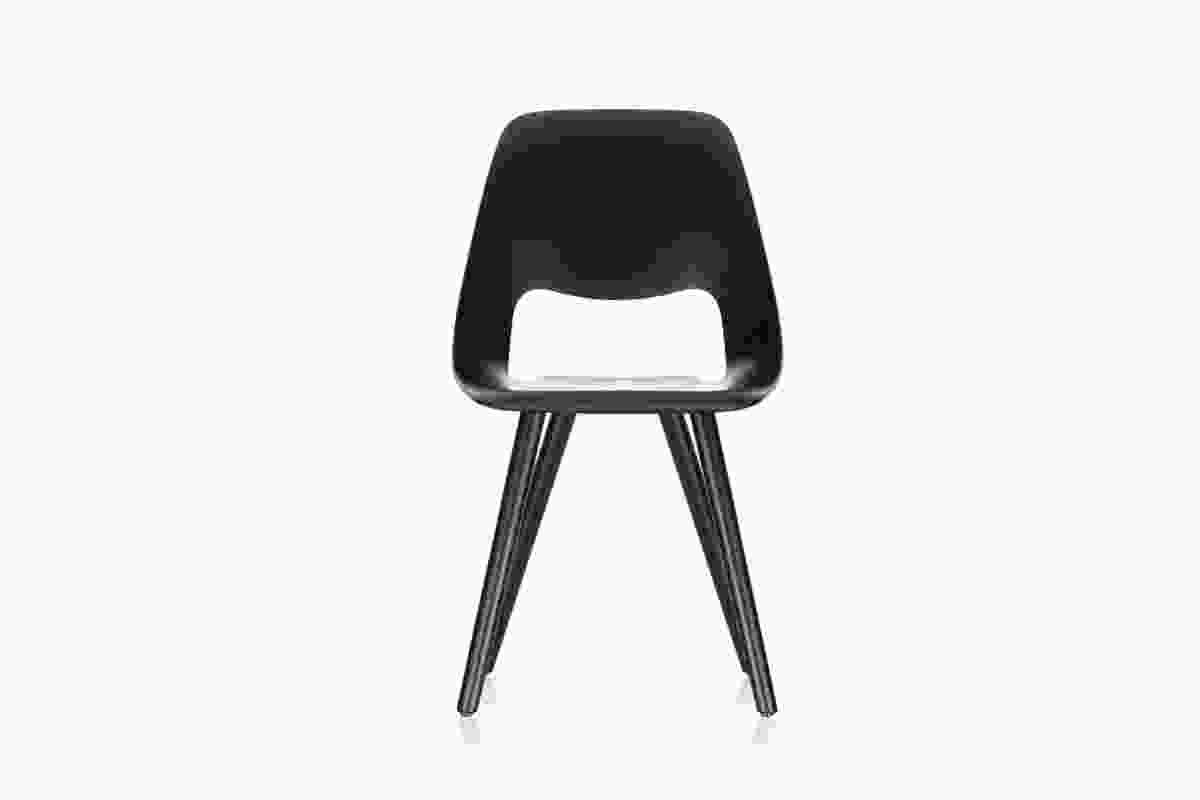 Jill chair by Alfredo Häberli for Vitra.