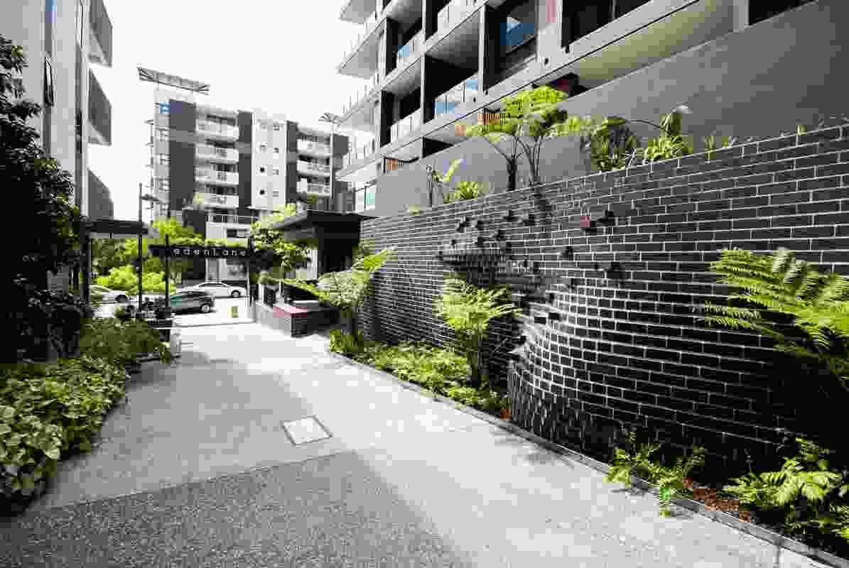 Eden Lane by Rothelowman.