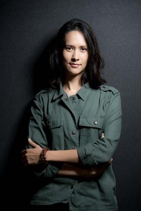 Yarinda Bunnag, co-founder, Imaginary Objects.