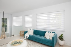 Powerview wireless motorization for window furnishings