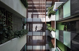 2013 National Architecture Awards: Sustainable