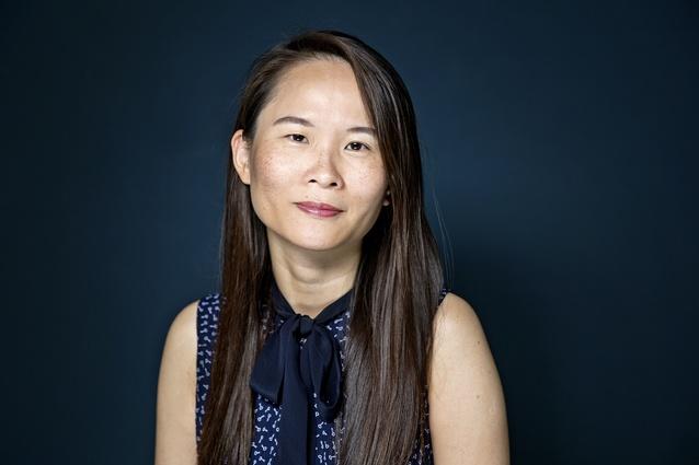 Elva Tang, founding partner and managing director, Henning Larsen.