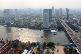 First ever Asia-Pacific landscape architecture awards to be held in Bangkok