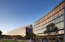 2013 National Architecture Awards: Harry Seidler Award