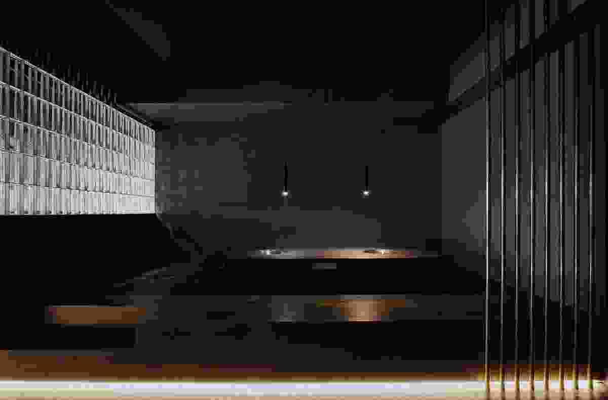 Shinbashi by Pierce Widera.