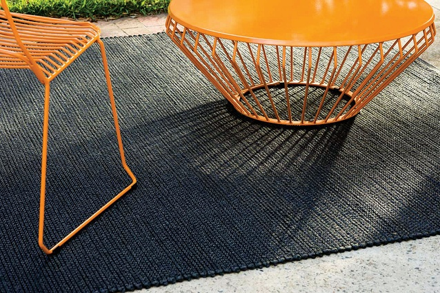 The Freetown Outdoor Rug Collection From Teti