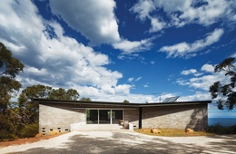 2012 Houses Awards: New House over 200m2