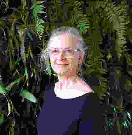 Mary Jeavon, founder and co-director of Jeavons Landscape Architects.