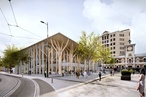 Shigeru Ban to design commercial, retail centre for Christchurch