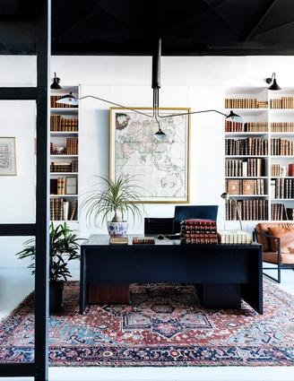 Hordern House by Studio Kate.