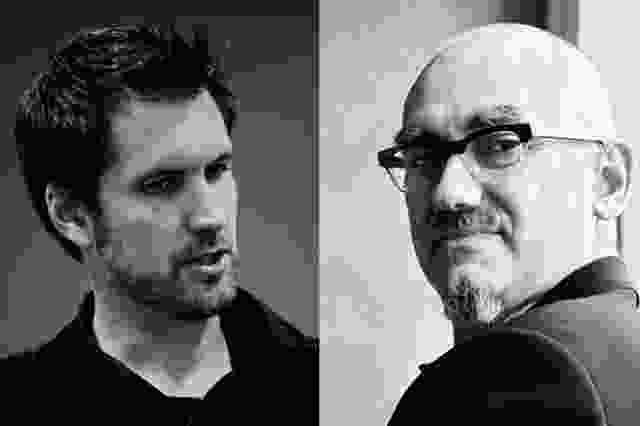 对话:Peter Wilson和Gerard Reinmuth