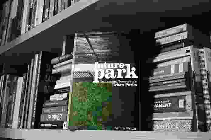 Future Park by Landscapology.