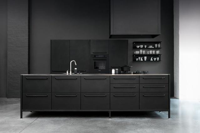 VIPP Kitchen concept.