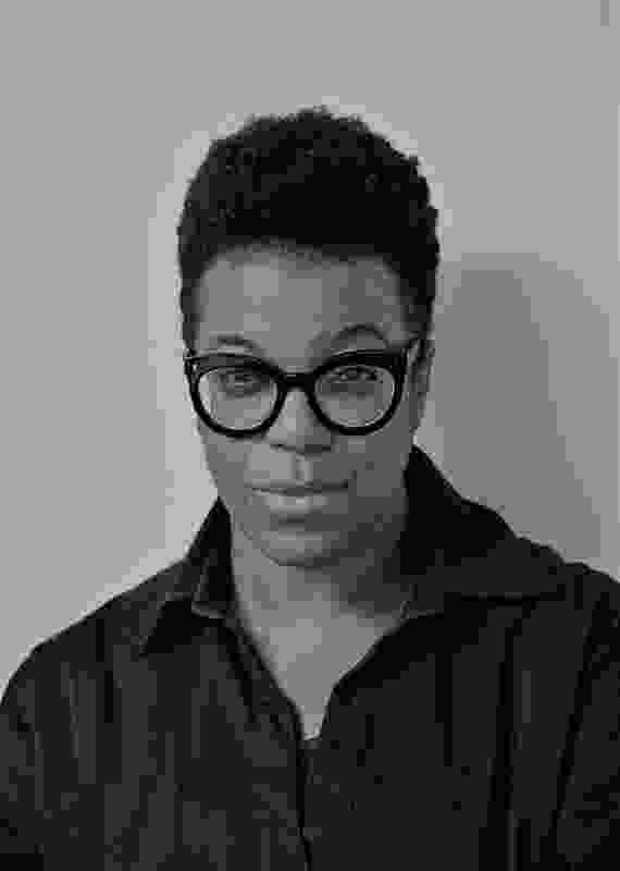 Danna Walker, founder and managing director of Built By Us, a social enterprise championing greater diversity and inclusion in the construction sector. (London, UK)