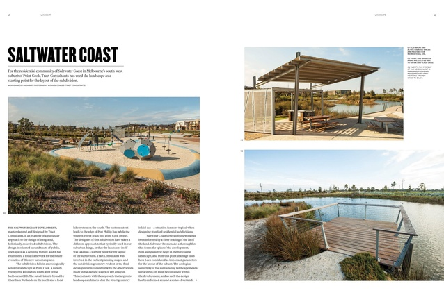 Laa 140 preview architectureau for Tract landscape architects