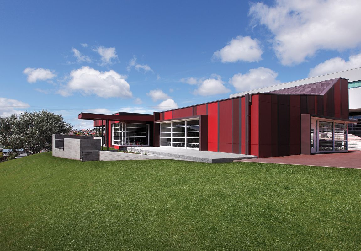 2011 Tasmanian Architecture Awards | ArchitectureAU