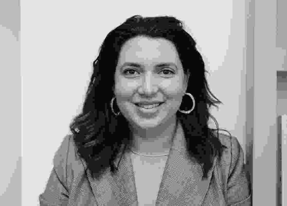 Sarah-Jane Pyke, Principal, Arent & Pyke (NSW).