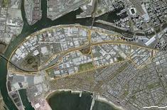 Vic gov't announces Fishermans Bend development controls