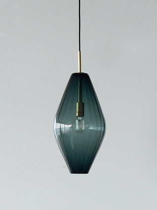 The Bailey light by Australian designer Tom Fereday for Rakumba Lighting.