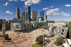 Heritage value is in the eye of the beholder: why Fed Square deserves protection