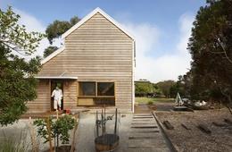 2014 Houses Awards shortlist: Alteration & Addition under 200m2
