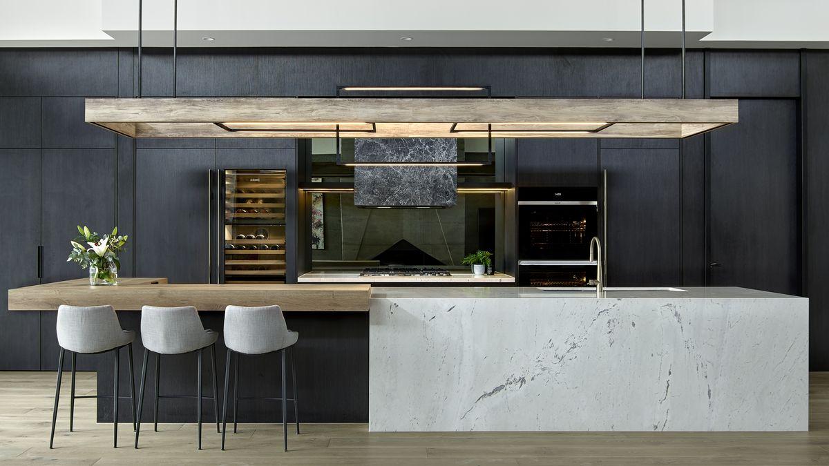 seven australian finalists in sub-zero wolf kitchen design