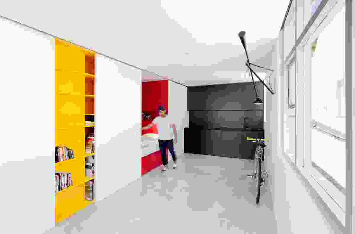 The Studio – Nicholas Gurney.