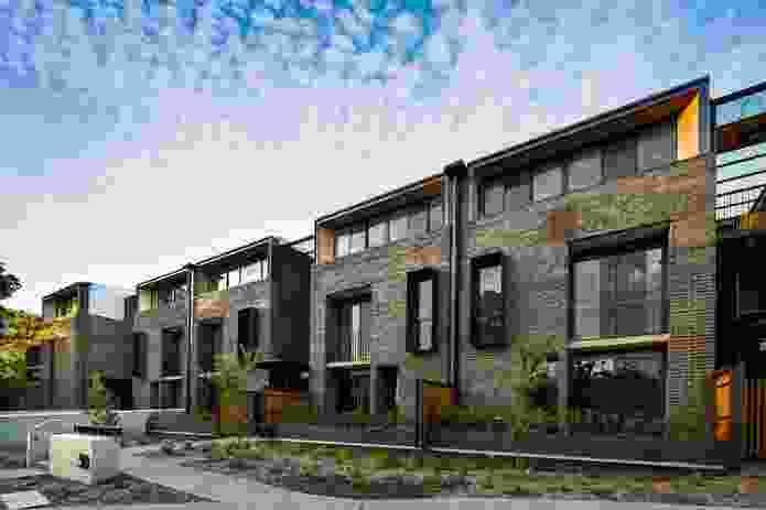Lowanna by Marcus Graham Architect.