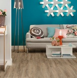 Beauty and performance come together in Polyflor's Affinity floor vinyl range