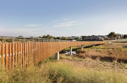 Landscape Architecture Award for Infrastructure