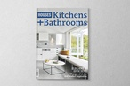 Kitchens + Bathrooms 13 preview