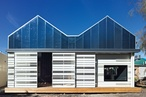 2012 Houses Awards: Sustainability
