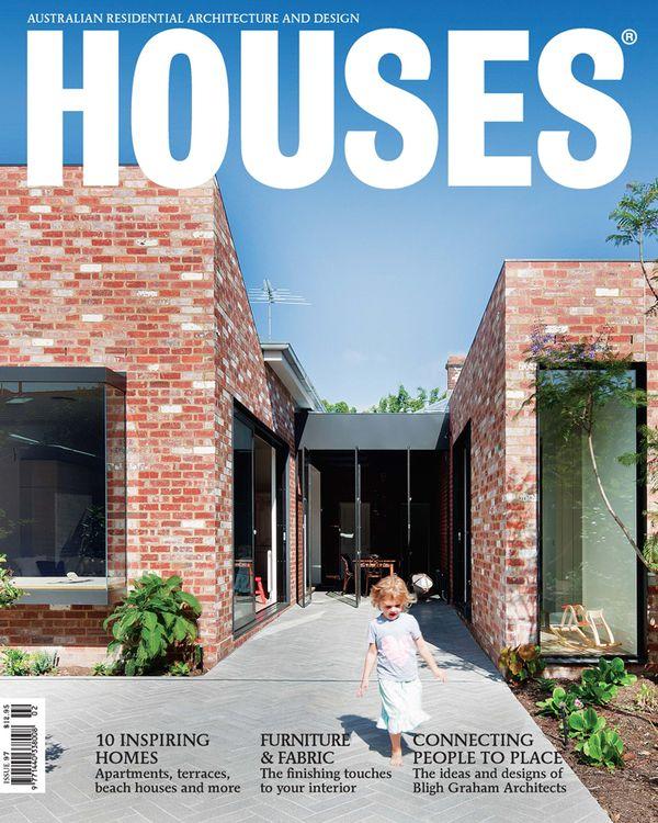 Houses, April 2014